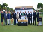 Turkish Airlines Open 2016 Final Günü ve Ödül Töreni