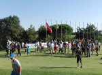 TGF Turkish Junior Championship Final and Prize Giving