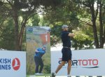 MVK Turkish Amateur Open Championship 2018 - 1. Round