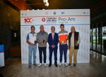 Turkish Airlines Pro-Am 2019