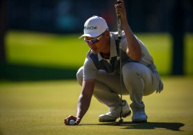 LI LEADS GOING INTO ROUND FOUR OF TURKISH AIRLINES OPEN