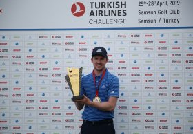 SUBLIME SYME TRIUMPHS IN TURKEY PLAY OFF