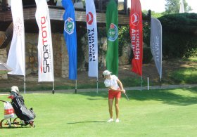 18 th MVK Turkısh Amateur Open Championship has started …