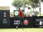 Turkish Airlines Open 2017 3. Raund