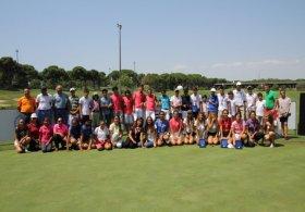 TGF Yerel Yıldızlar Turu Antalya'da Başlıyor