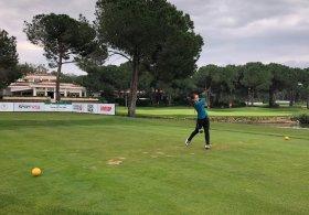 Türkiye Golf Turu 3. Ayak müsabakaları Antalya'da tamamlandı