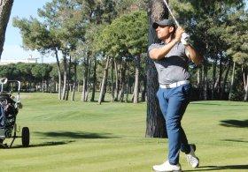 Türkiye Golf Turu'nun 4. Ayak Mücadelesi Başladı