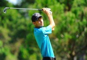 Taner'den Golfte Tarihi Başarı