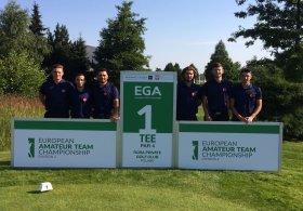 Milli Erkek Takımımız, Avrupa Amatör Takım Şampiyonası Division 2'de mücadele edecek