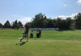 TGF Türkiye Golf Turu'nda 9. Ayak Başladı