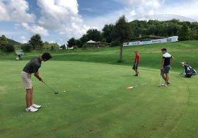 TGF Türkiye Golf Turu 9. Ayak Tamamlandı