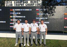 Avrupa Kulüpler Takım Şampiyonası Fransa'da başladı