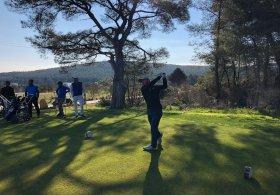 Türkiye Golf Turu'da 2. Ayak Bodrum'da başladı