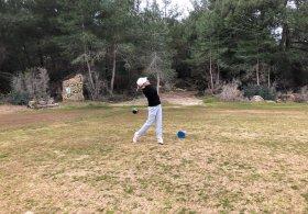 Türkiye Golf Turu'nda 2. Ayak Bodrum'da devam ediyor