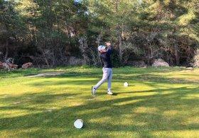 Türkiye Golf Turu'nda 2. Ayak Tamamlandı