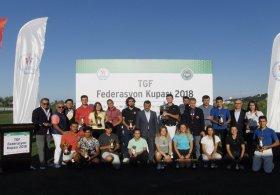 TGF Federasyon Kupası'nın Katılım Talimatı Açıklandı