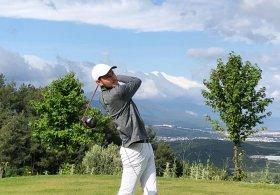 Türkiye Golf Turu'nun 7. Ayak Müsabakası Başladı