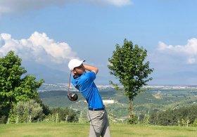 Türkiye Golf Turu 7. Ayak Müsabakası Devam Ediyor