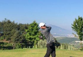 Türkiye Golf Turu'nda 7. Ayak Tamamlandı