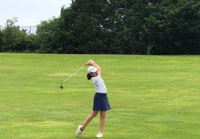 Türkiye Golf Turu'nun 8. Ayağı Başladı
