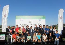 TGF Federasyon Kupası Heyacanı Başlıyor