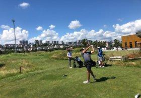 TGF Türkiye Golf Turu'nda 10. Ayak Başladı