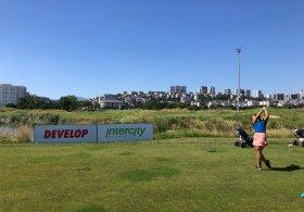 Türkiye Golf Turu'nda 10. Ayak Samsun'da Devam Ediyor