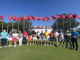 TGF 15 Temmuz Demokrasi ve Milli Birlik Turnuvası Tamamlandı
