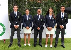 Milli golfçülerin European Young Masters mücadelesi başlıyor