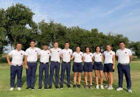 European Men's & Ladies Team Shield Championship 2021 başlıyor